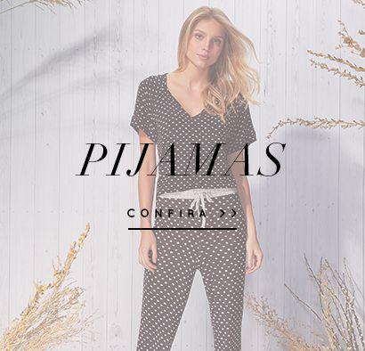 a03d892b7 Pijamas Valisere