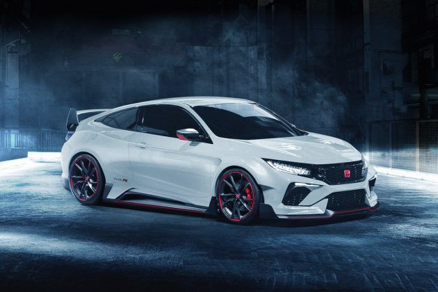 Honda Civic 2018 Specification Honda Civic Honda Civic Coupe