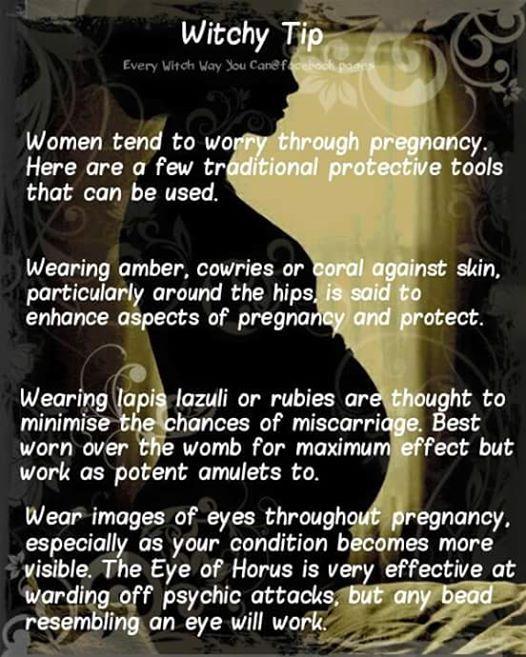 Magick Tips for Pregnancy | Magick Spells | Pregnancy spells