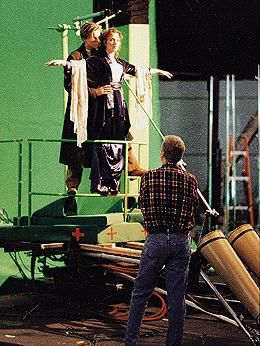Titanic making off s tima arte pinterest titanic and - Was the titanic filmed in a swimming pool ...