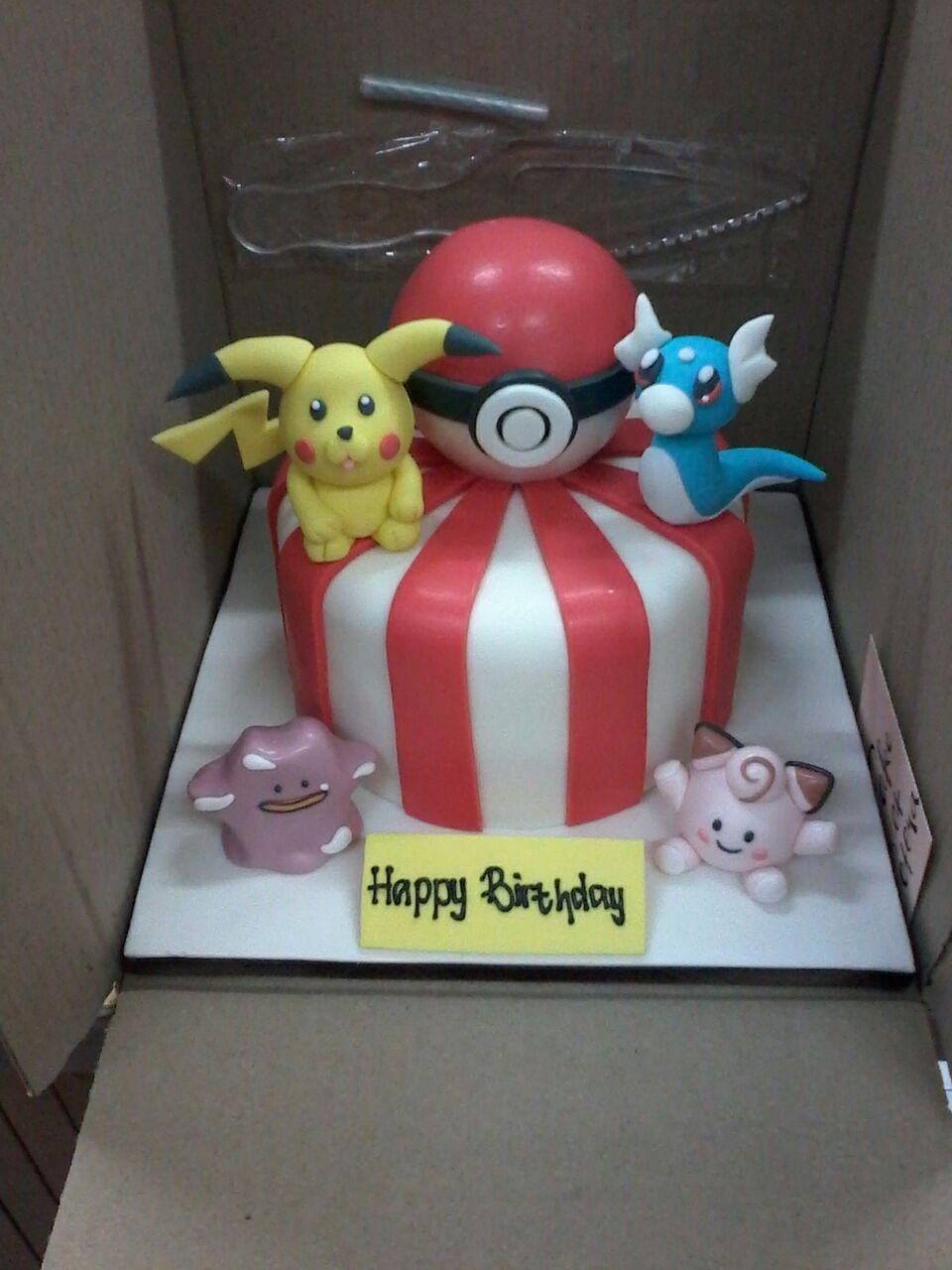 Realidad Pikachu Funny Cake Fails Wwwmiifotoscom