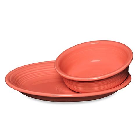 Fiesta® 2-Piece Companion Set in Flamingo  sc 1 st  Pinterest & Fiesta® 2-Piece Companion Set in Flamingo | Fiestaware | Pinterest ...