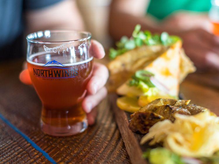 Beercation destination discover ontario canadas best