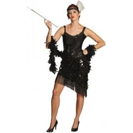 d guisement charleston femme ann es 20 30 costume louanne pinterest gangsters 30th and