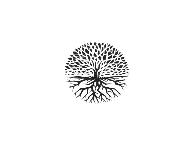 Looking to branch out your logo design? Check out these logos rooted in topiaries.