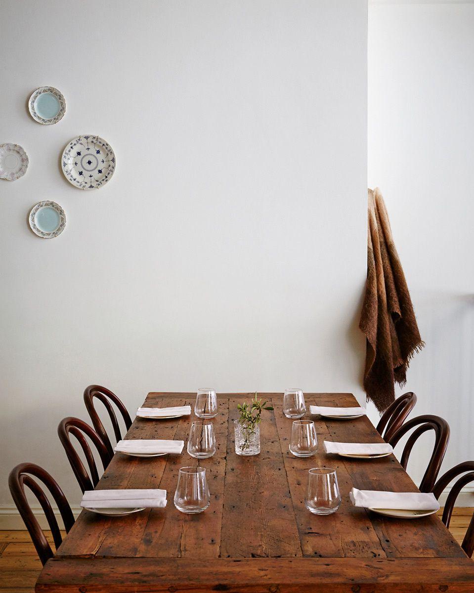 Restaurantes descontextualizados: por qué ir a París a comer en un ...