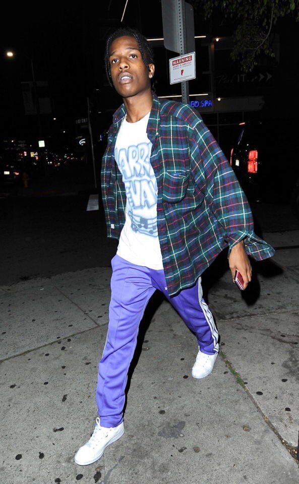ASAP Rocky Style Thread - Page 64 « Kanye West Forum | Fit ...