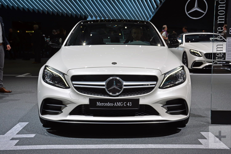 Best C180 Mercedes 2019 Spesification C180 Mercedes 2019 Release