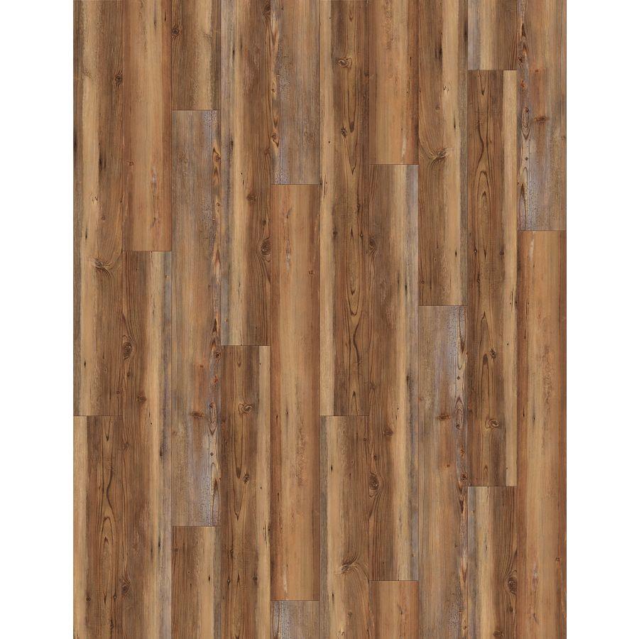 SMARTCORE Ultra 8Piece 5.91in x 48.03in Blue Ridge Pine