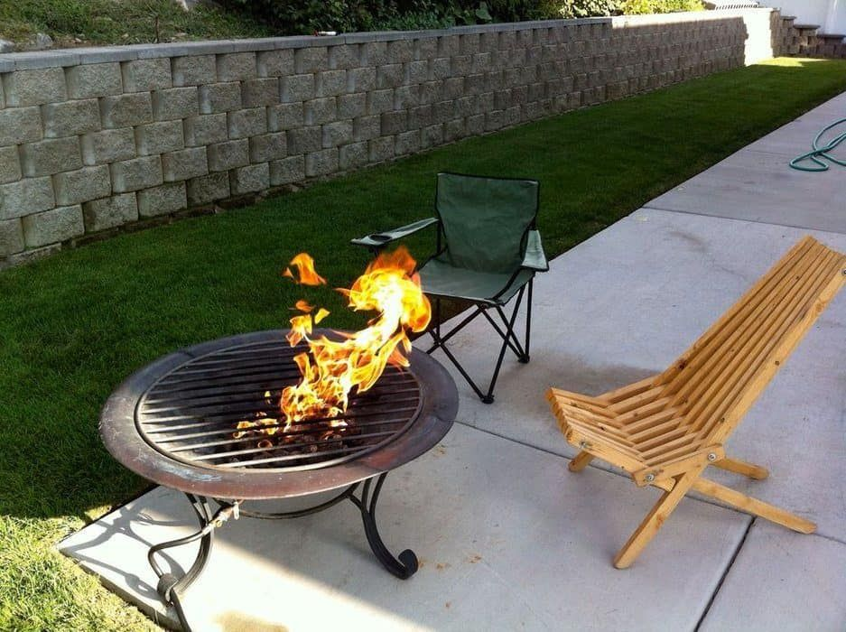 9 Ideas for How to Build a DIY Gas Fire Pit for Your
