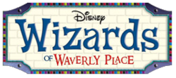 Wowp Logo Png Wizards Of Waverly Place Wizards Of Waverly Waverly Place