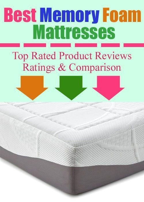 Top 10 Best Memory Foam Mattresses Reviews And Comparison Memoryfoammattressbest Selectmemoryfoammattress
