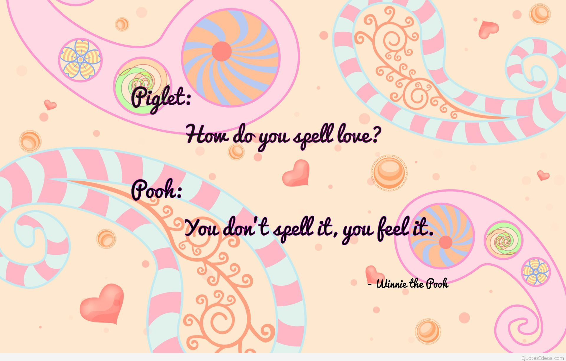 Download Free Cute Quotes Wallpaper Hd For Desktop Wallpaper Cute Love Wallpapers Cute Computer Backgrounds Desktop Background Quote