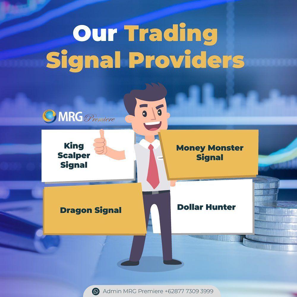 Mrg Premiere Dengan Bangga Memperkenalkan 4 Trading Signal Partner