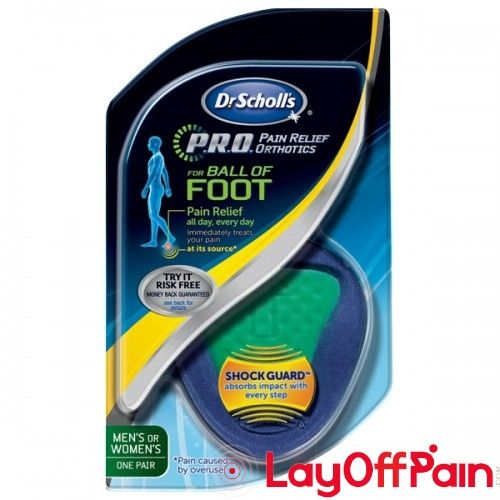 Pin On Foot Care Products