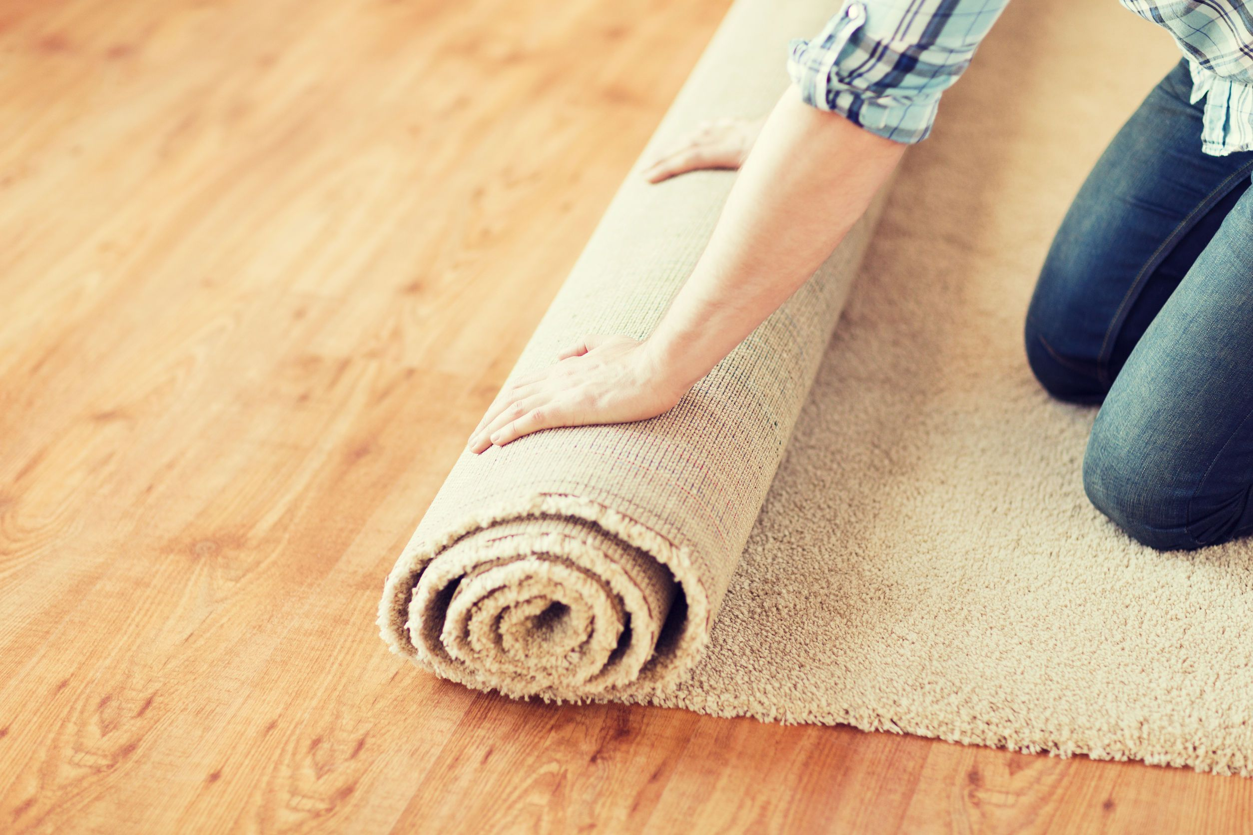 Installing Carpet Is Already Expensive And Ing Padding May Seem Like An Unnecessary Added Expense Before You Think About Skipping The