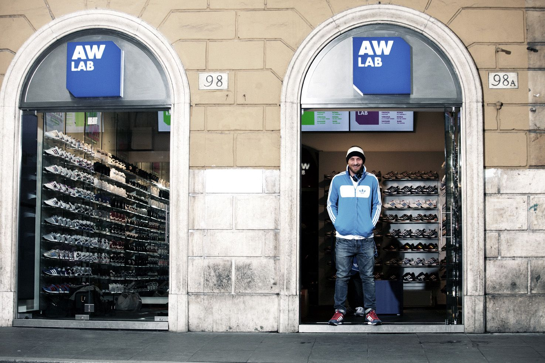 negozio adidas a firenze
