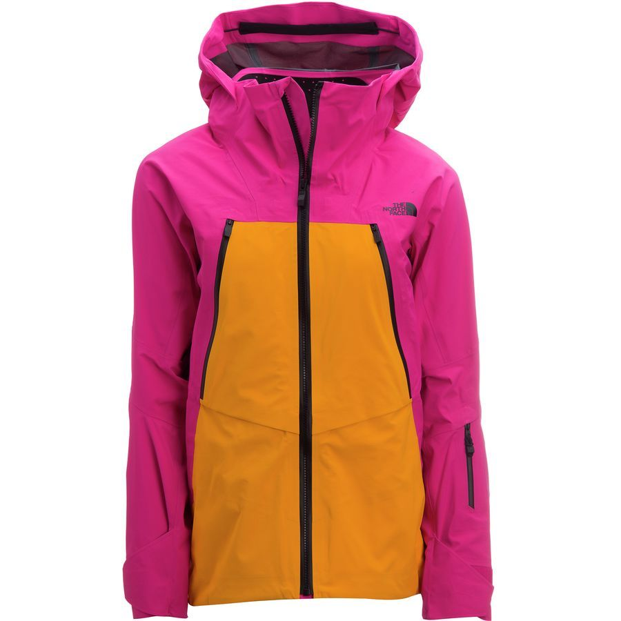 1c06497db The North Face - Purist Triclimate 3-In-1 Jacket - Women's - Zinnia ...