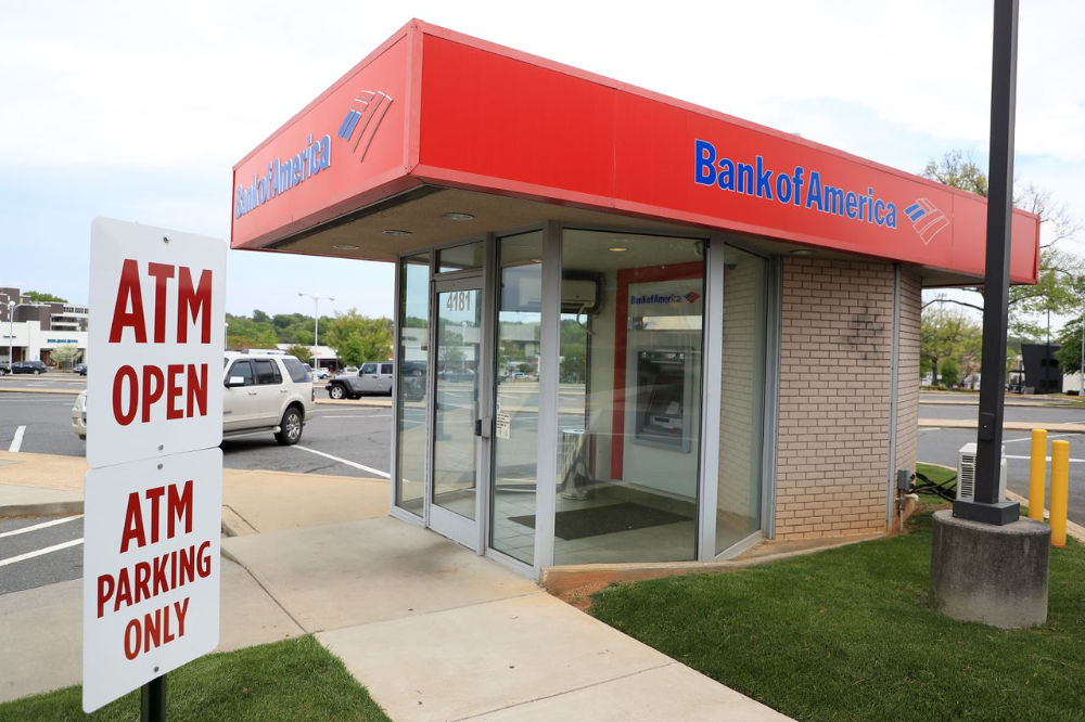 As Banks Ramp Up Loans Many Businesses Still Waiting For Federal