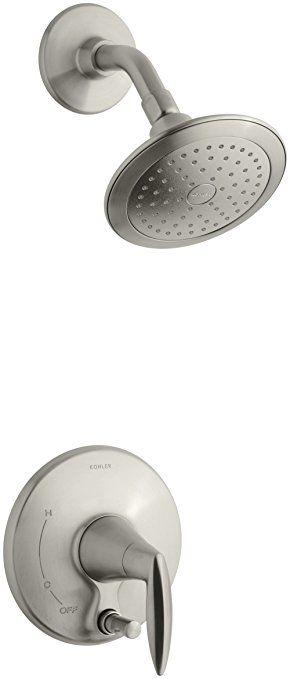Kohler K T45108 4 Bn Alteo Shower Trim With Push Button Diverter