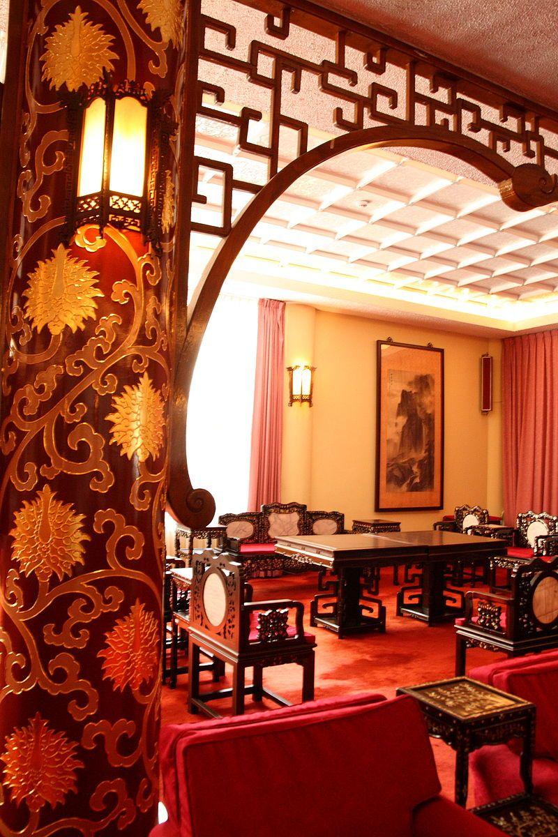 Chinese furniture | Chinese furniture, Furniture, Asian interior design