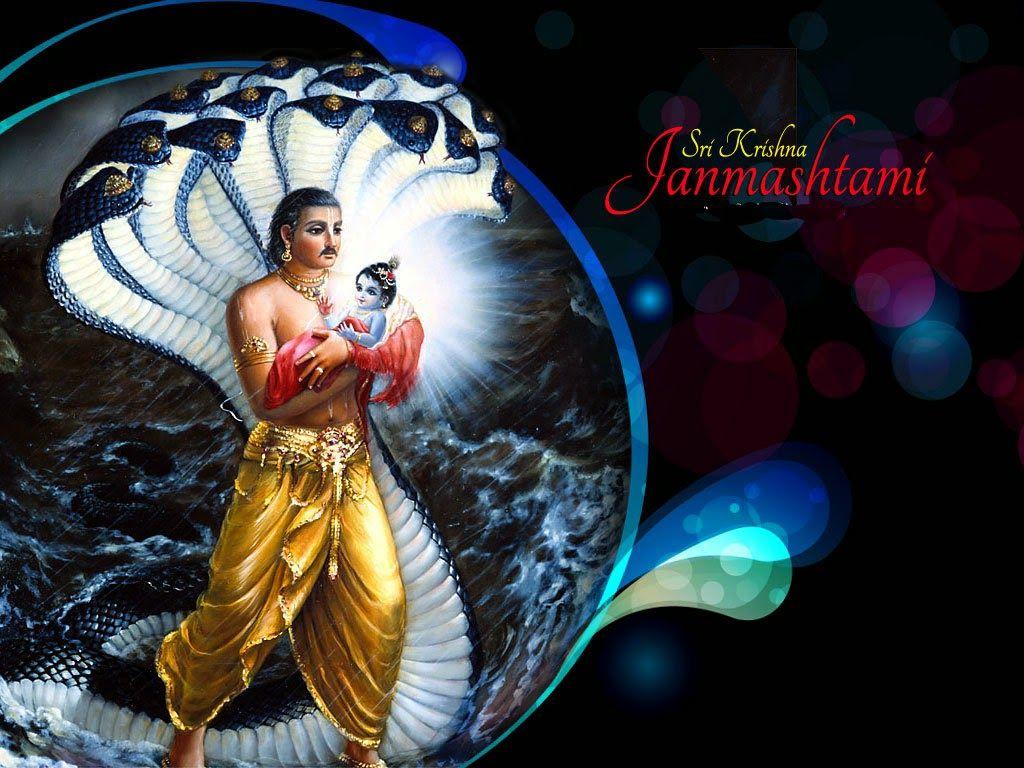 Wallpaper download krishna - 7 Best Shri Krishna Janmashtami Wallpapers Free Download