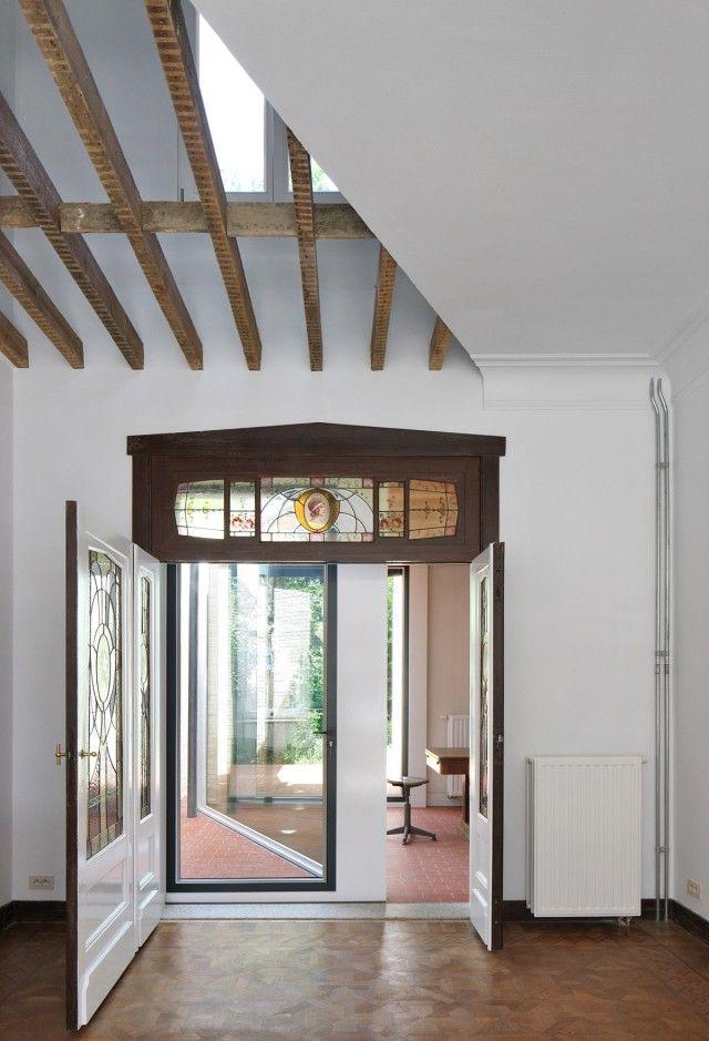 de vylder vinck taillieu - VOS house | interior architecture ...