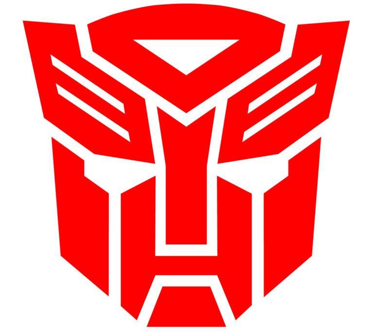 Autobot Symbol Transformer Logo Autobots Logo Transformers