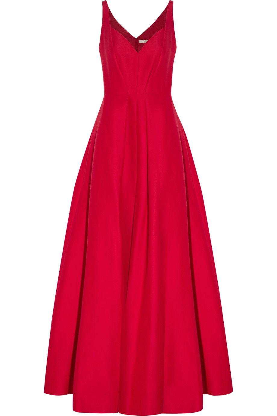 0921658f060 HALSTON HERITAGE .  halstonheritage  cloth  gown