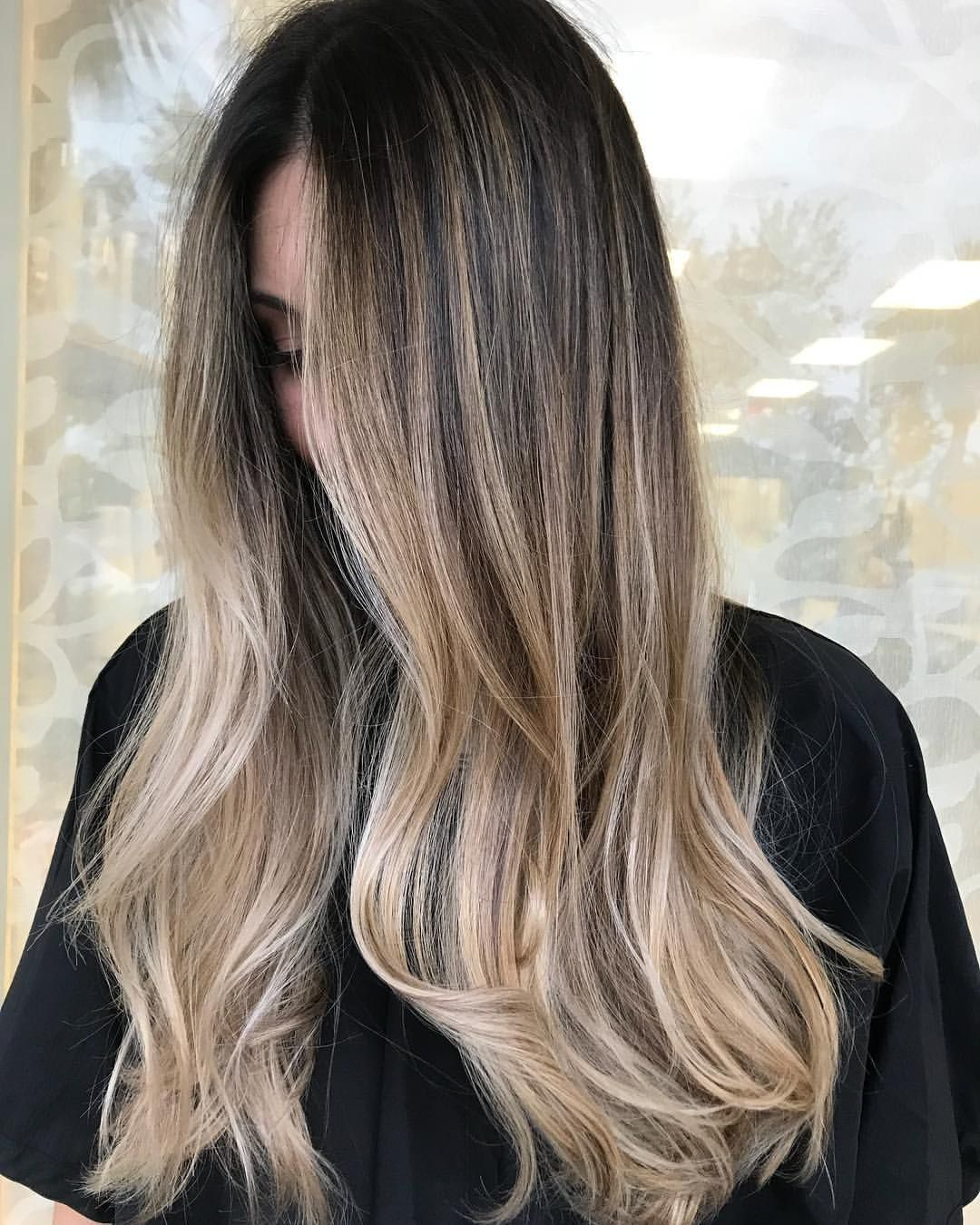 466 Likes 19 Comments Mallery Share Hellobalayage On