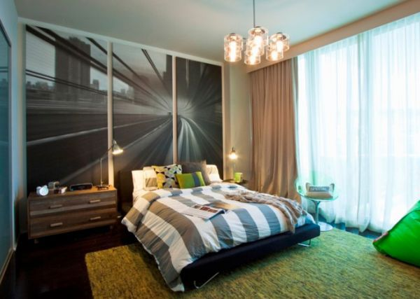 Lovely Stylish Bedroom Wall Art Design Ideas For An Eye Catching Look Amazing Pictures