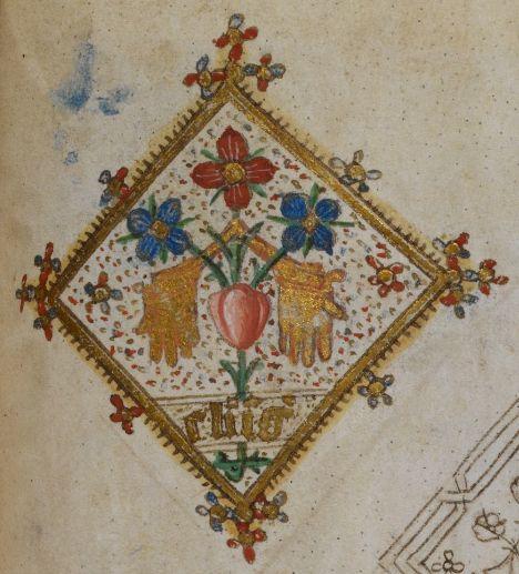 Medieval Manuscript, Book Art
