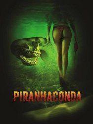 Watch Piranhaconda (2012) Online Free Putlocker - GazeFree