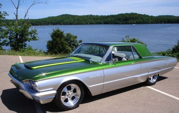Custom 1964 Ford Thunderbird Pics 1964 Ford Thunderbird Miss Patty Whitehouse Tn Owned By Buickbear 1964 Ford Ford Thunderbird Thunderbird Car