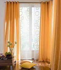 gardinen zweiläufig