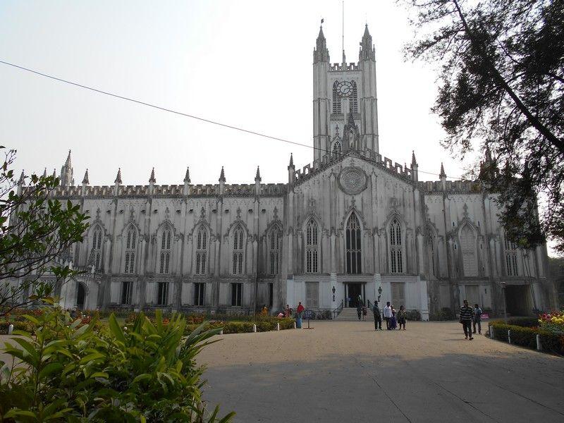 Kolkata, India | Calcutta #calcutta #kolkata #india #travel
