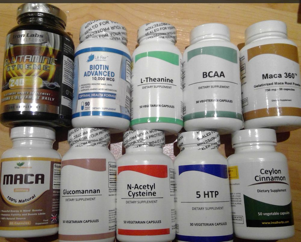 #JOBLOT of Health Supplements worth £146. 2 Days Left - ##health #supplements     #fitness  #weightloss  #workout  #exercise  #nutrition  #healthy  #beauty http://www.ebay.co.uk/itm/152170106152