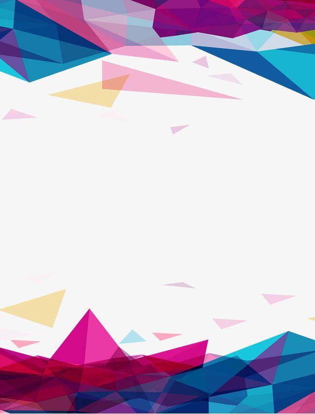 Irregular Geometric Background Geometry Irregular Background Png Transparent Clipart Image And Psd File For Free Download Geometric Background Poster Background Design Powerpoint Background Design