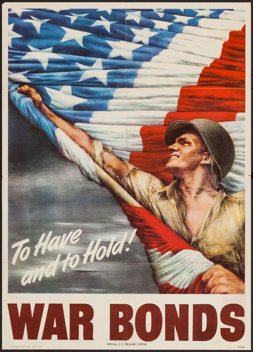 Movie Posters War World War Ii Propaganda U S