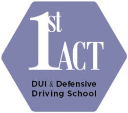 1Act DUI, & Defensive Driving School Announces Second Office Location