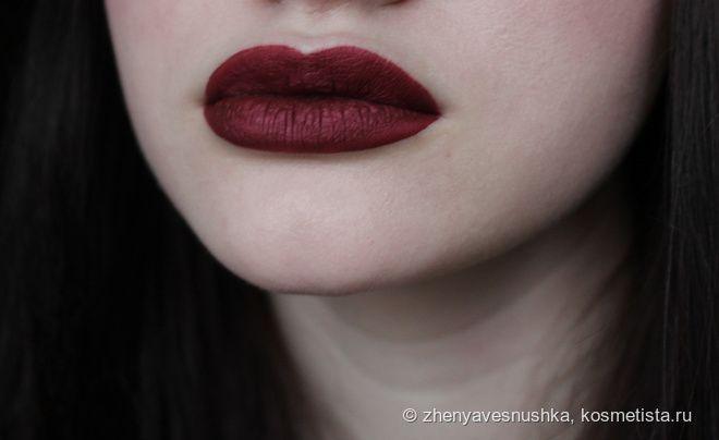 Nouba Millebaci Long Lasting Lip Color #6 | Red,orange ...