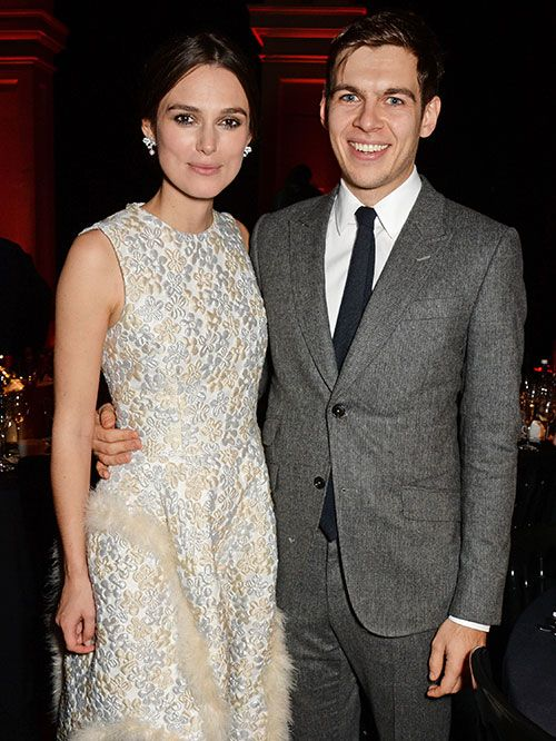 Find Out Keira Knightley's Daughter's Name | Keira ...