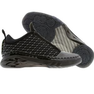 aaebf03ef94 Air Jordan XX3 23 Low (black / dark charcoal / silver) 323406-071 - $89.99