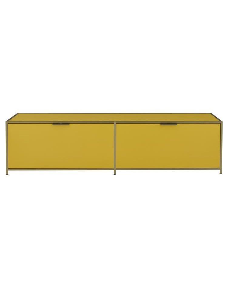 Dita Tv Cabinet Designed By Pagnon Pelhaitre For Ligne Roset