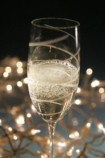 Champagnes, sparkling wines to toast the new year