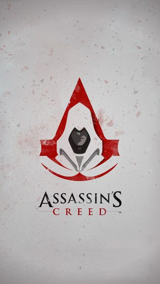 Assassins Creed Artwork iPhone 5C / 5S wallpaper iPhone