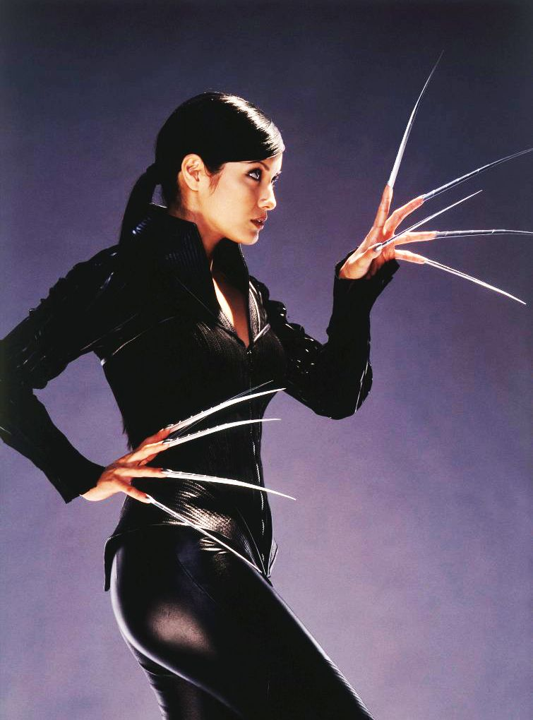 Pin by SIS on + | Kelly hu, Lady deathstrike, Actors