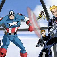 The Red Hulk battles SHIELD on Avengers plus a Ninja Turtles retro ... - io9