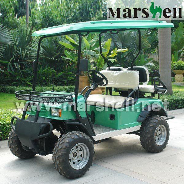 39+ Atv powered golf cart viral