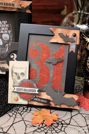 Juliana Michaels for MME #halloween #papercrafting Hexen Pinterest - michaels halloween decorations